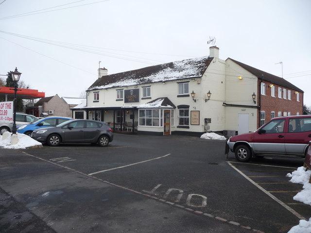 The Leaking Well pub