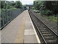 SO0201 : Cwmbach railway station, Mid Glamorgan by Nigel Thompson
