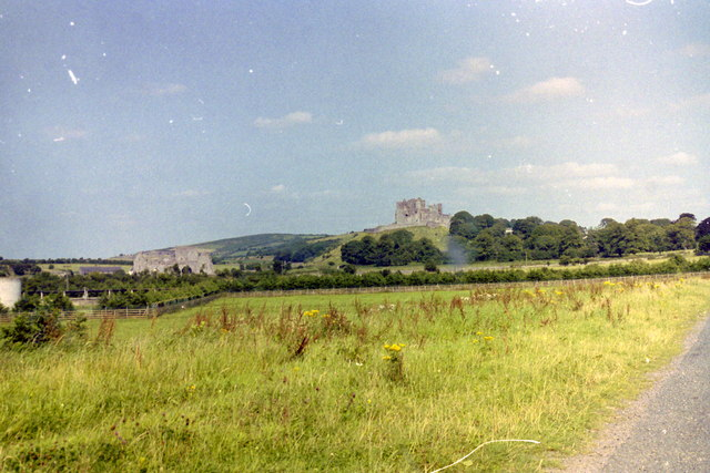 Hore Abbey from the R932