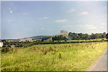 S0640 : Hore Abbey from the R932 by Stuart Logan