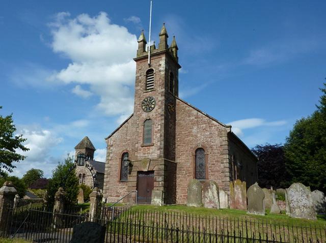 Hayton (Carlisle)