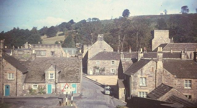 Blanchland, 1967