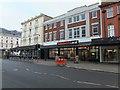 SH7882 : Sainsbury's Local Llandudno by Richard Hoare