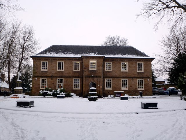 Dronfield library and Information Centre