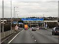 SP0890 : Aston Expressway, Gravelly Hill Interchange by David Dixon