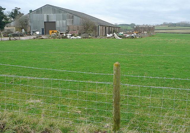 Atherstone Farm