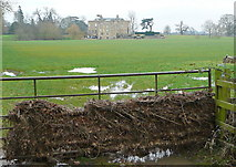 SP2050 : Alscot Park by Graham Horn