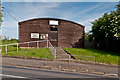TQ8253 : Leeds and Broomfield Memorial Hall by Ian Capper