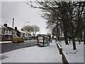 TA0628 : Calvert Lane, Hull by Ian S
