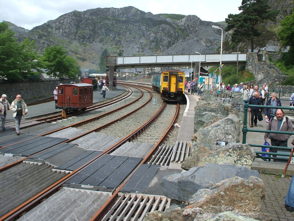 3309471 3ba5d9de original - Sixty years since the last train to Cwm Prysor #2
