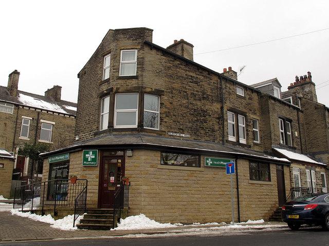Heath Pharmacy