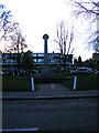 TL1314 : Harpenden War Memorial by Adrian Cable