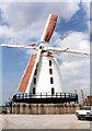 Q8113 : Blennerville Windmill by Jo Turner