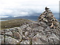NB9807 : Meall Mor, Tanera More by Rude Health