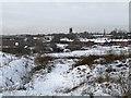 SD7907 : Radcliffe, ELPM Site by David Dixon