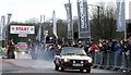 NS6064 : Monte Carlo Classic Rally Glasgow by Thomas Nugent
