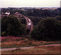 SD7915 : Path above Summerseat by Stephen Craven