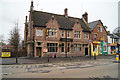 SP5305 : City Arms - Cowley Road by Given Up