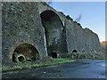 SO0306 : Cyfarthfa Ironworks, Merthyr Tydfil by Robin Drayton