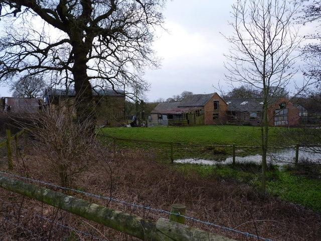 Yewtree Farm
