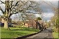 NY5536 : Great Salkeld Village Hall by Greg Fitchett