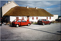 N0069 : Mairtin's Cottage Bar by Jo Turner