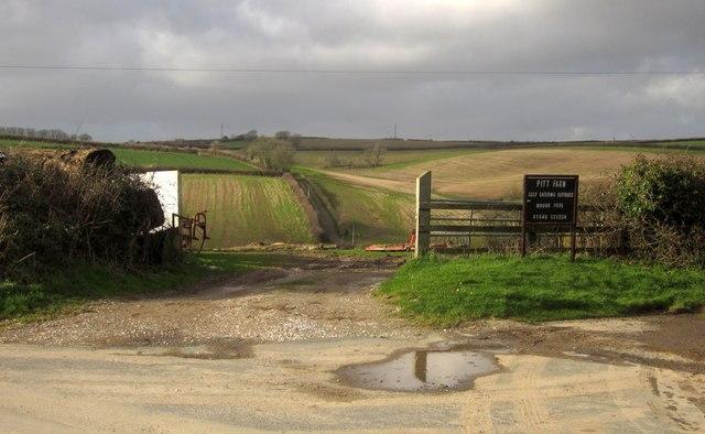 Gateway on Green Lane