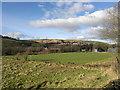 SD9417 : Littleborough scenery by Steven Haslington