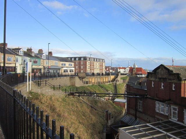 Front Street, Cullercoats