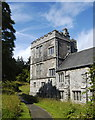 SX4268 : The Tower, Cotehele House by Bill Harrison