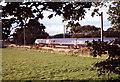 SE3984 : Railway near Kirby Wiske by Stephen Craven