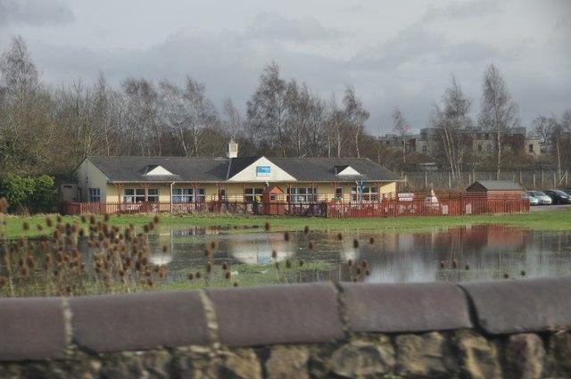 Bristol Teds Nurseries