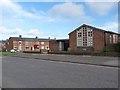 NZ2368 : Cox Lodge Methodist Church by Oliver Dixon