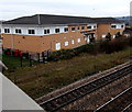 ST1167 : Waterfront Medical Centre, Barry by Jaggery