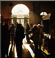 J3473 : St George's Market, Belfast by Rossographer