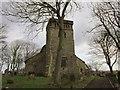 NZ3088 : St Mary the Virgin Church, Woodhorn by Ian S