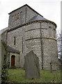 ST5768 : St Peter's church, Bishopsworth by Neil Owen