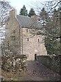 NT4437 : Whytbank Tower by Jim Barton