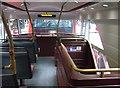 TQ2879 : Top Deck of the Boris Bus, Victoria Bus Station by David Anstiss