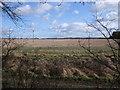 SU1294 : Farmland near Eysey by Vieve Forward