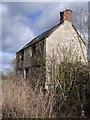 SU1295 : Lock-keeper's cottage, Eysey lock, Thames & Severn Canal by Vieve Forward