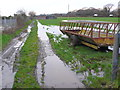SY8786 : Waterlogged Field by Nigel Mykura