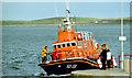J5980 : Donaghadee lifeboat (2002-2) by Albert Bridge