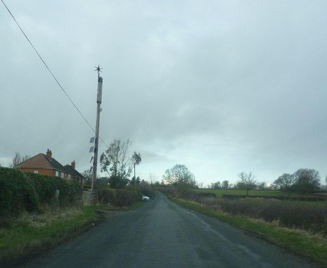 Tatenhill Lane