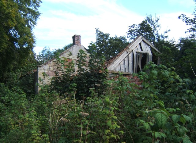 House and outbuilding, Twizel Nursery