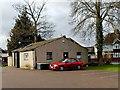 SO6302 :  Bathurst Park building, Lydney by Jaggery