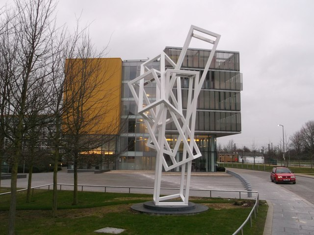 Sculpture, Hornsey