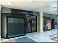SU3645 : Andover - Natwest Bank by Chris Talbot