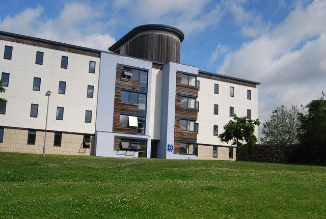 UEA - Student Accommodation