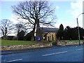 NZ2453 : Holy Trinity Church, Pelton by Robert Graham